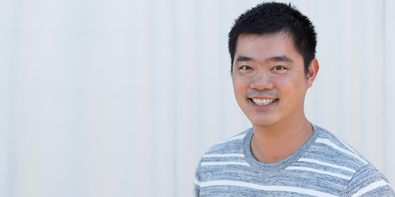 Mike Teng On How Infertility Struggles Taught Him One