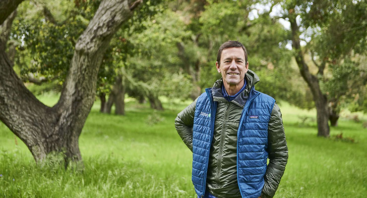 Mark Tercek, Former CEO of The Nature Conservancy, Opens Up About What It's Like To Lead