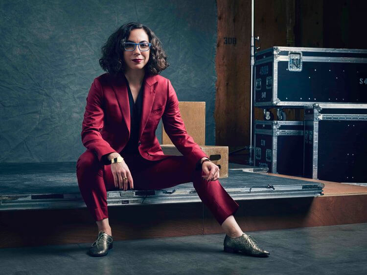Erika Hamden Shares What Launching Telescopes Into Space Taught Her About Failure