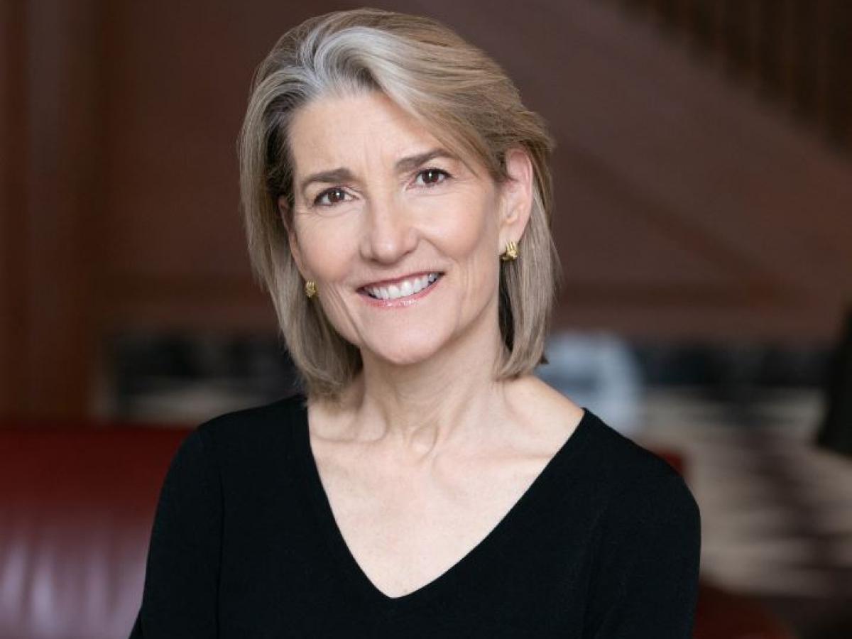Harvard Leadership Professor, Dr. Amy Edmondson, Dives Into What Makes Teams High-Performing